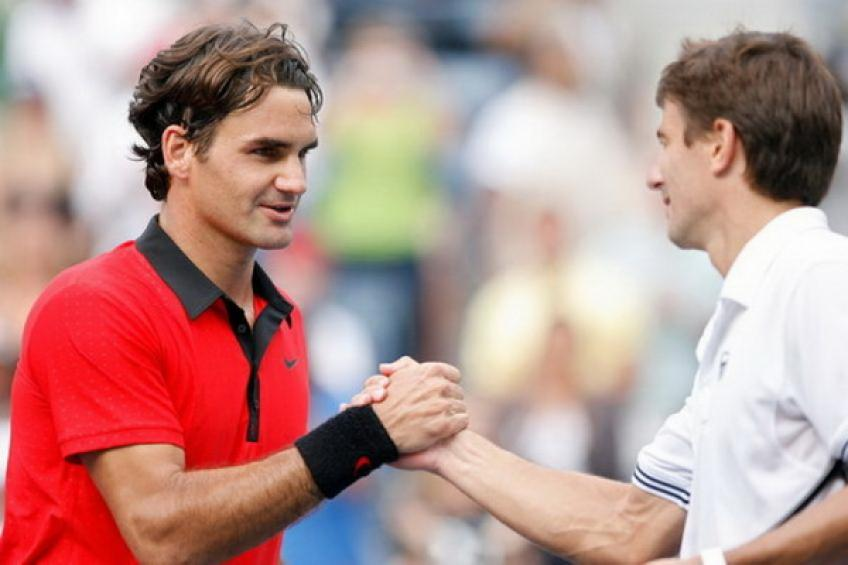 On this day: Roger Federer vs. Rafael Nadal US Open clash spoiled by Tommy Robredo