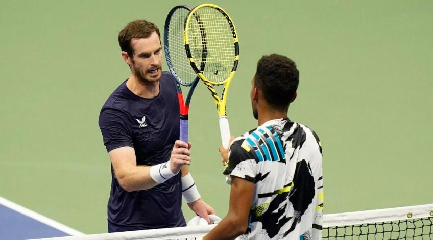 US Open day 4 recap: Murray and Raonic's disappointments, lineups and