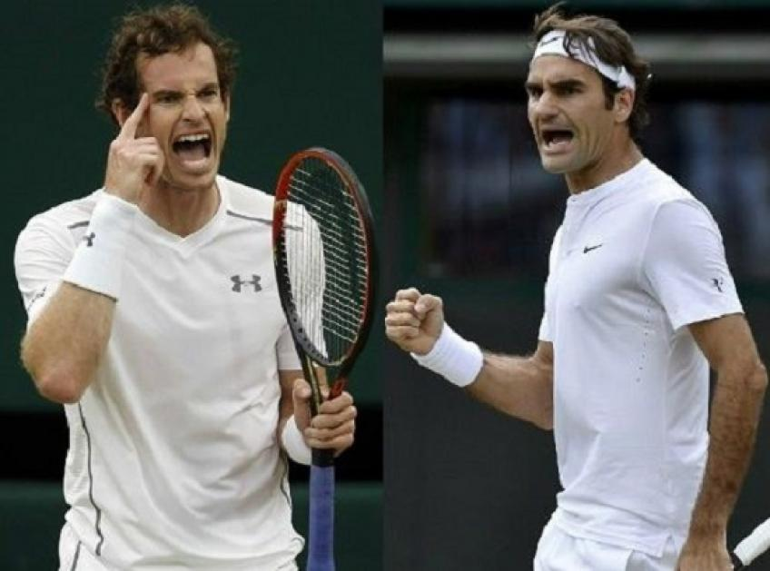 Patrick Mouratoglou: Andy Murray probably needs to think like Roger Federer did...