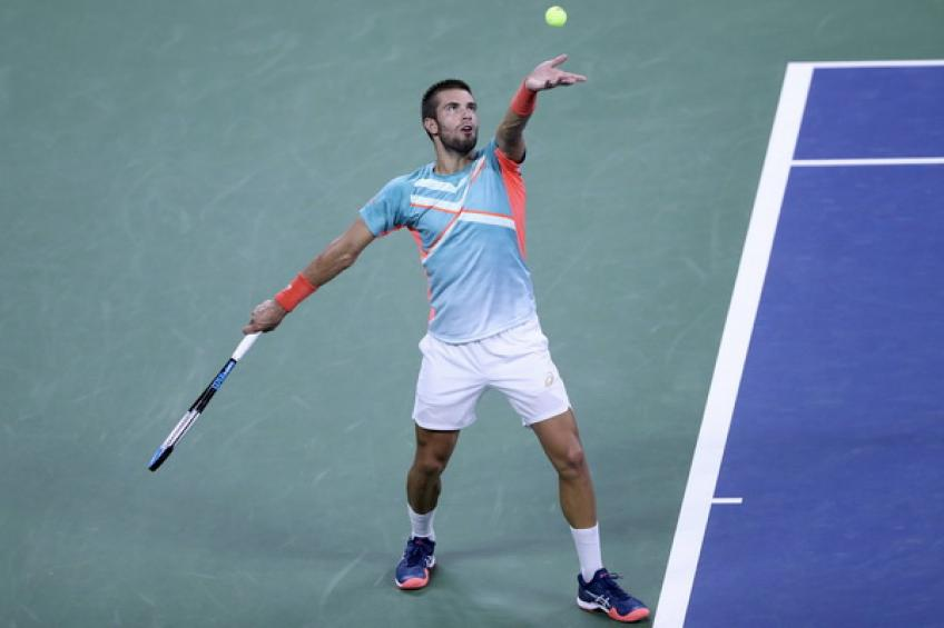 ATP US Open: Borna Coric saves six MP's against Stefanos Tsitsipas in a thriller