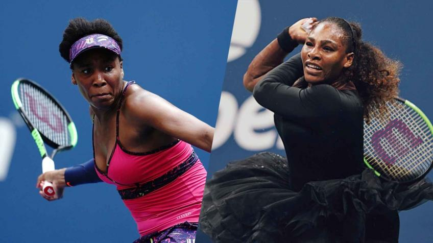 Frances Tiafoe: Serena Williams & Venus Williams are always going to be major GOATs
