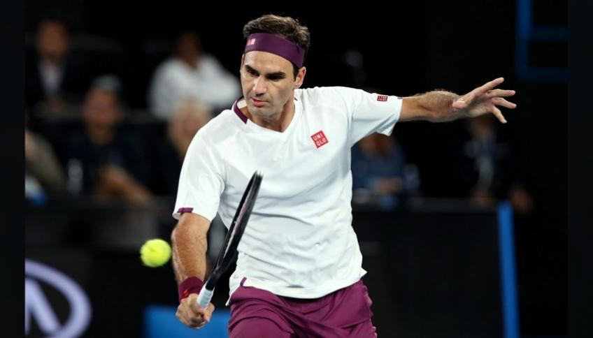 Rafael Nadal And Roger Federer Get A Much Easier Ride Says Former No 1 Tennis Addict