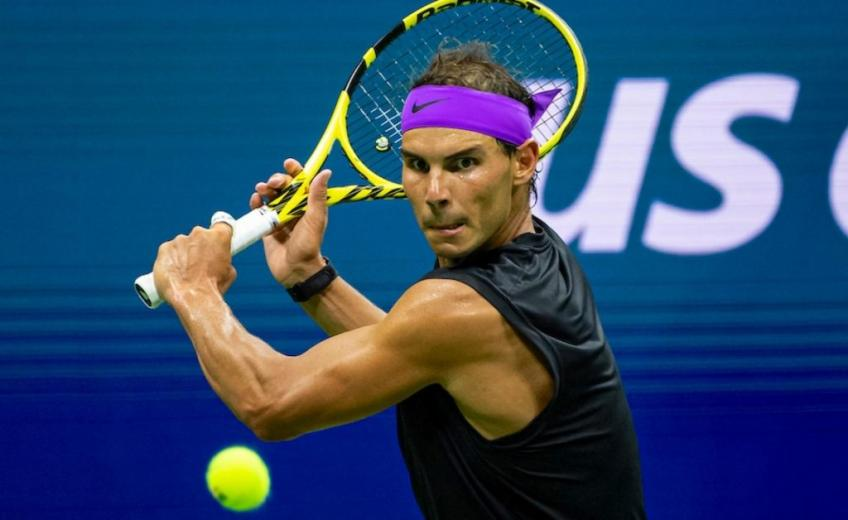'Rafael Nadal is sending us a message', says former World No. 1