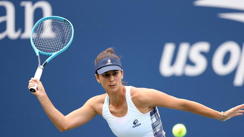 Tsvetana Pironkova on her 'unexpected run': 'It feels amazing.. just super happy'