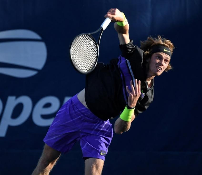 Andrey Rublev will need more information before deciding on Novak Djokovic led PTPA