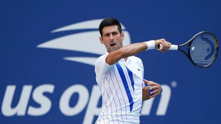 Todd Woodbridge on Novak Djokovic default: At some point, he has to answer questions