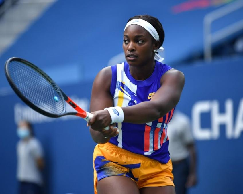 Sloane Stephens on the Djokovic led PTPA: We're going to evaluate after the US Open
