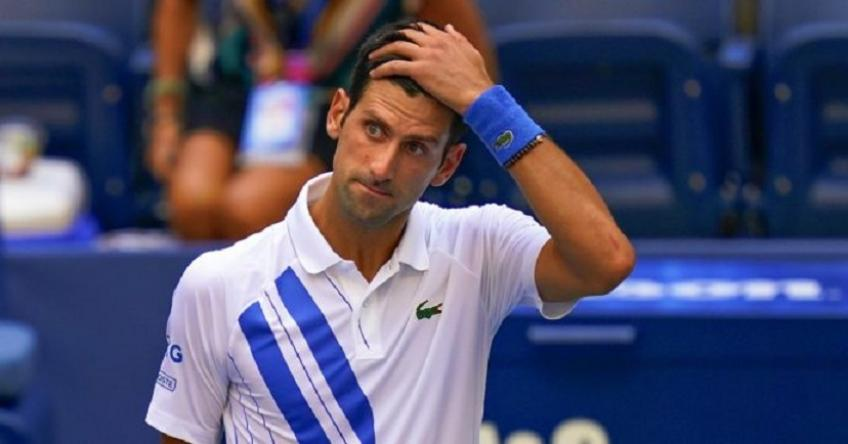 Novak Djokovic's borderline edge between good and bad