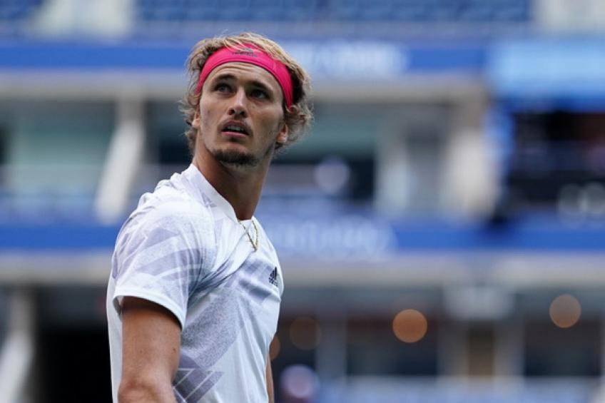 ATP US Open: Alexander Zverev battles past Borna Coric, moving closer to tennis glory