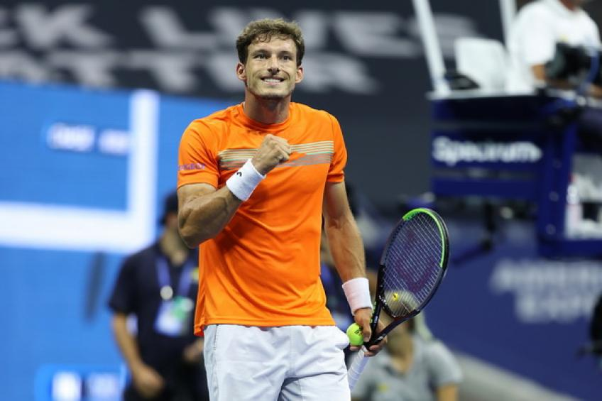 ATP US Open: Pablo Carreno Busta edges Denis Shapovalov, returning into the semis