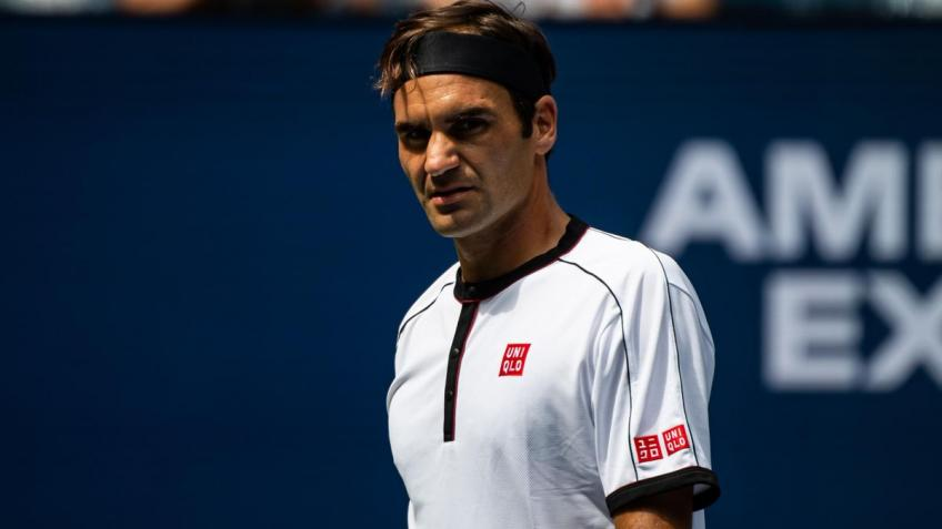'Roger Federer would have been treated differently', says former Top 10