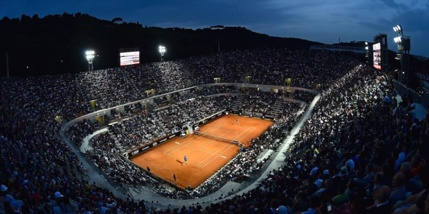Week 38: Rafael Nadal and Novak Djokovic will come back in Rome!
