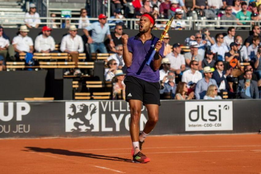 Pouille pulls out of French Open, continues injury recovery