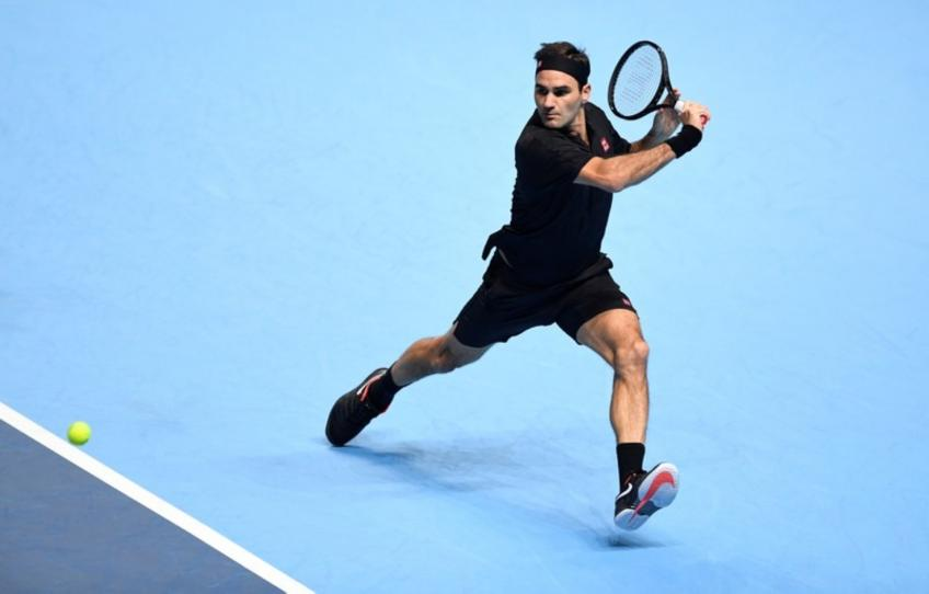 'I really felt much support from Roger Federer', says Top 10