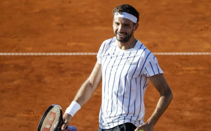 Grigor Dimitrov to Jannik Sinner: Don't listen to all big predictions