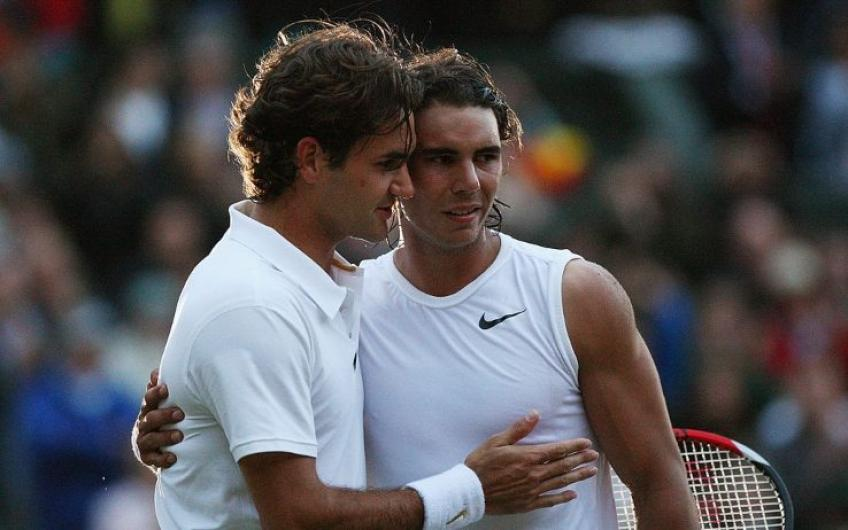 Former Top 10 predicts end to Roger Federer, Nadal and Djokovic's supremacy