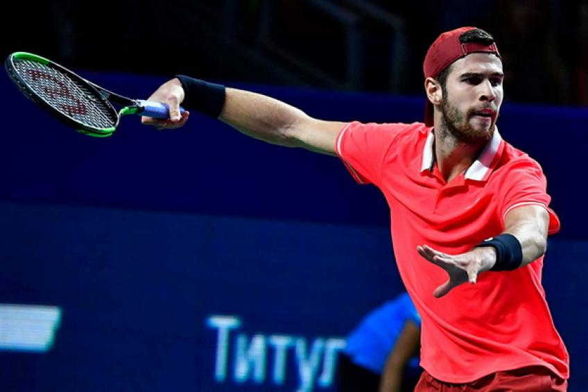 ATP event in Moscow will not take place in 2020