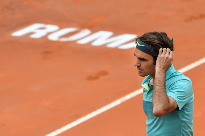 Roger Federer: 'When someone is important to you, emotions come into play'