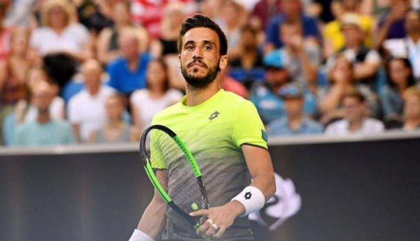 Petar Popovic: French Open unfairly kicked out Damir Dzumhur, we will seek justice