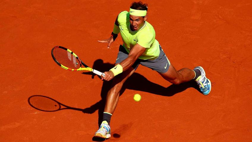 Roland Garros preview: Nadal, Djokovic and Thiem in a super-clash