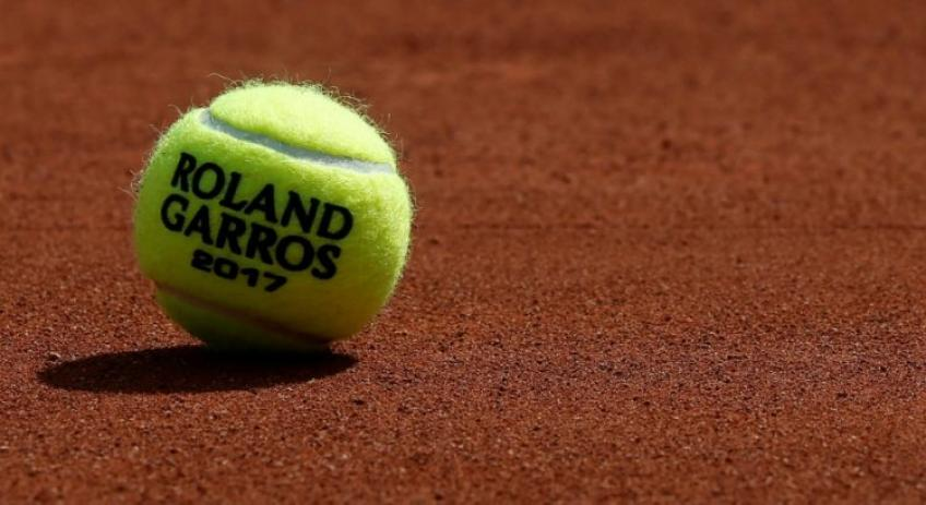 Week 40: the Roland Garros starts among doubts, fears and stars