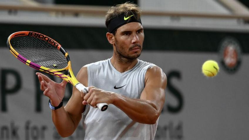 'That makes Rafael Nadal more vulnerable', says former No. 1