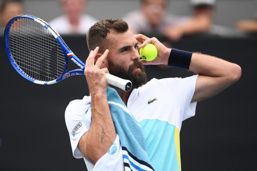 Benoit Paire's Challenging Season: Will it end with the French Open?