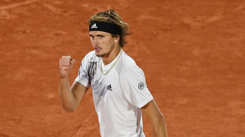 Alexander Zverev: I have to play better every round if I want to win French Open