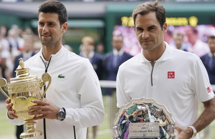 Roger Federer, Rafael Nadal, Novak Djokovic to play Wimbledon 2021, with or without..