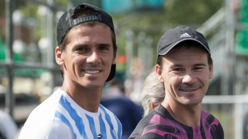 Federico Coria: The loss of my brother in 2004 French Open still hurts
