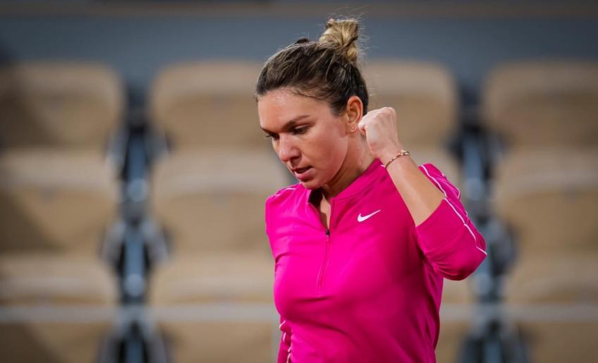 Simona Halep stunned by Iga Swiatek. Is the Polish the new rising star?