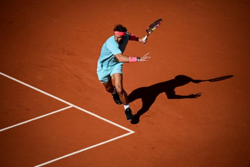 Boris Becker: 'Rafael Nadal is always prepared to adapt his game to new conditions'