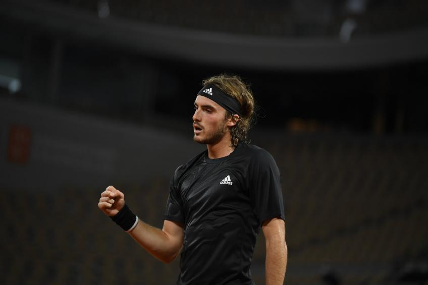 Stefanos Tsitsipas speaks highly of Grigor Dimitrov after win at French Open