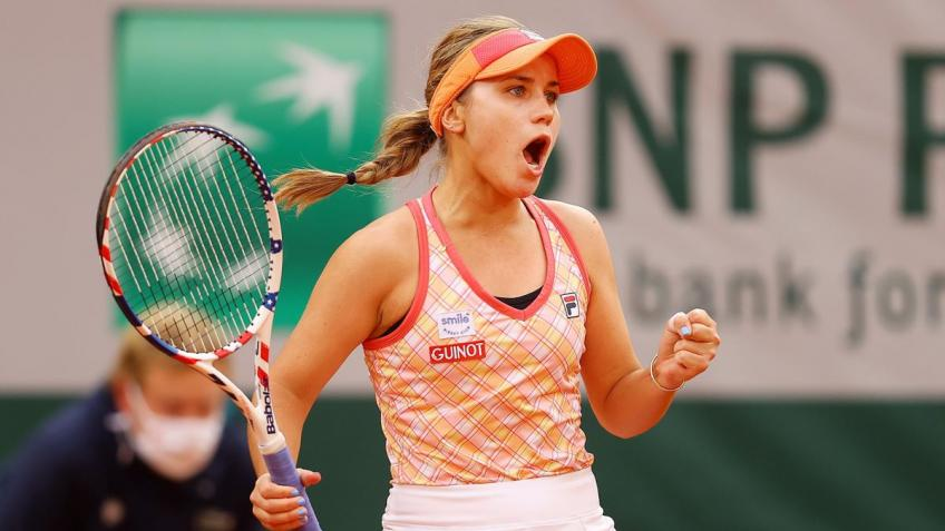 Roland Garros day 12 recap: Kenin or Swiatek, there will be a young queen