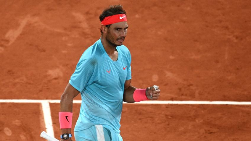 Rafael Nadal: Novak Djokovic one of toughest opponents, I'll have to play my best