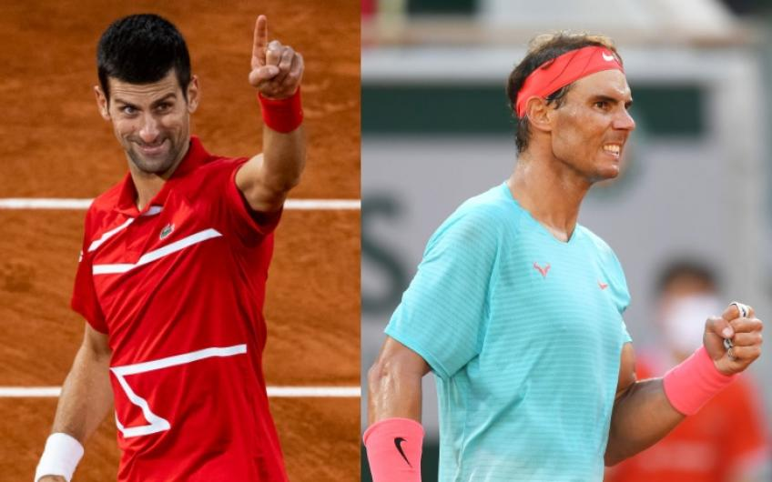 Roland Garros day 13 recap: Djokovic vs Nadal in the definitive challenge