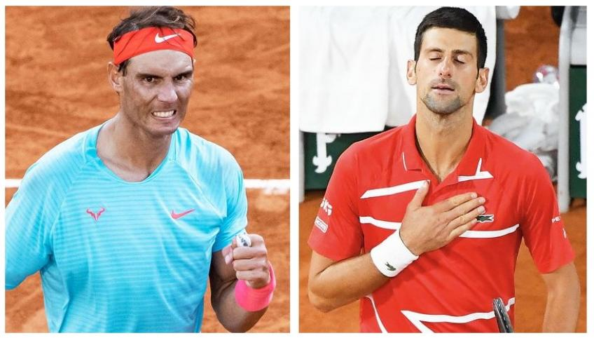 Roland Garros final preview: Federer's record trembles with Nadal and Djokovic!