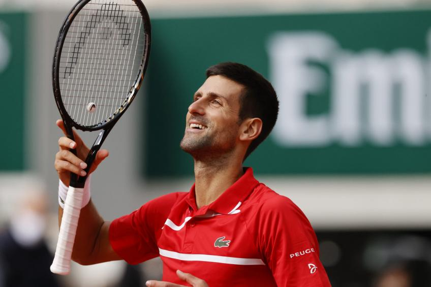 Novak Djokovic: I can't be liked by everyone and that's OK