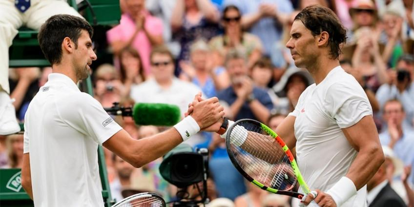 Ivanisevic: Djokovic and Nadal will surpass Federer's Grand Slam titles record