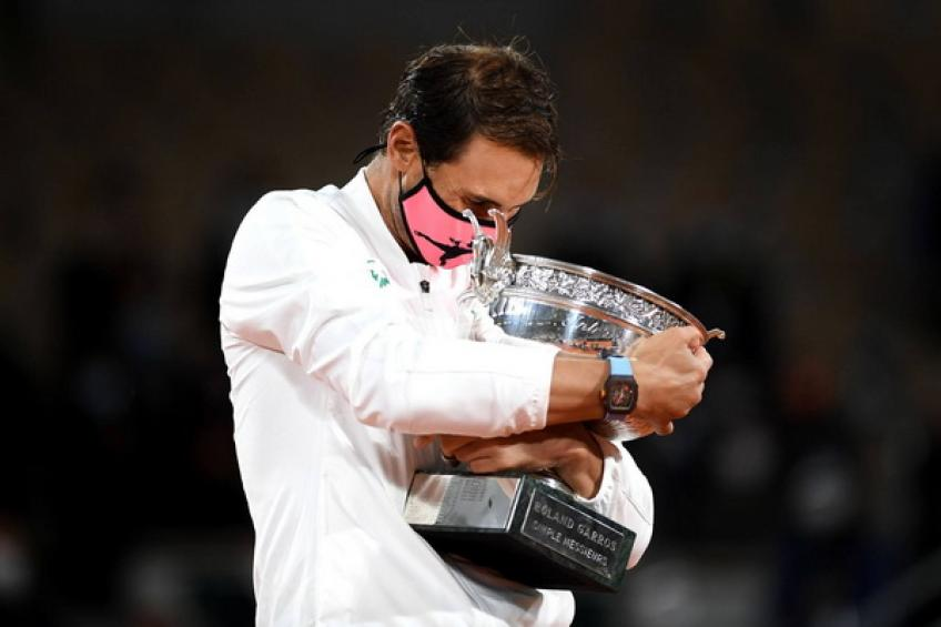 Rafael Nadal: 'I don't know if I'm going to play again in 2020, I have to make..'