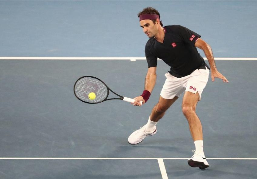 Roger Federer: 'The news totally shocked me and rocked my world'
