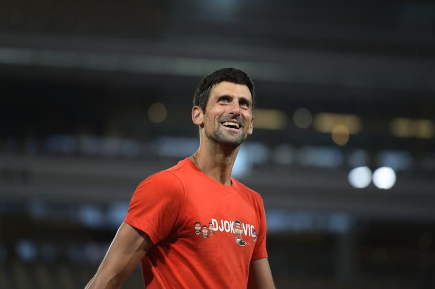 Djokovic can OVERCOME Federer and Nadal for a new incredible record!