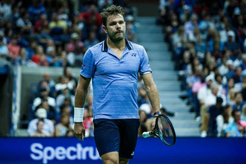 Stan Wawrinka, Gael Monfils withdraw from Cologne 2