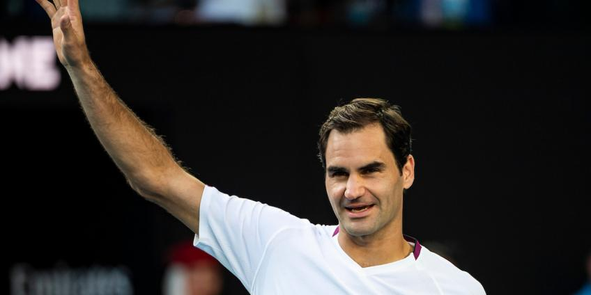 'Roger Federer's gonna be back next year to play more tennis', says former Top 5