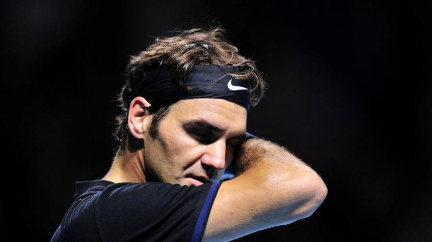 Roger Federer: 'I definitely don't want to plan everything now'
