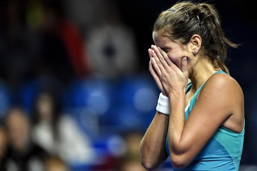 Julia Goerges retires from tennis!