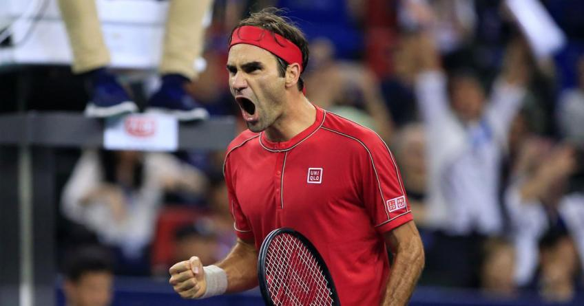 'Roger Federer is the most dominant player of all time, but...', says ATP ace