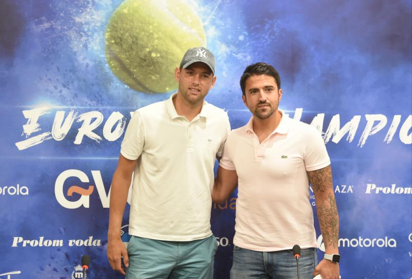 Filip Krajinovic announces split with coach Janko Tipsarevic