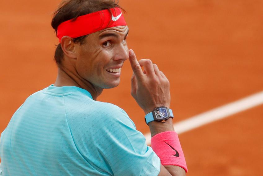'This year the conditions did not favor Rafael Nadal', says Spanish player