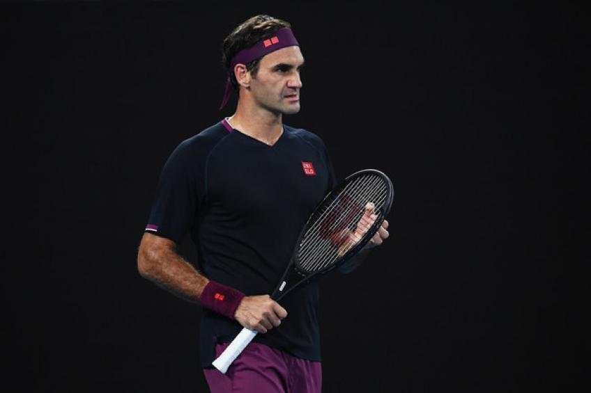 Marion Bartoli: 'Roger Federer will win another Major title, he has a chance at..'